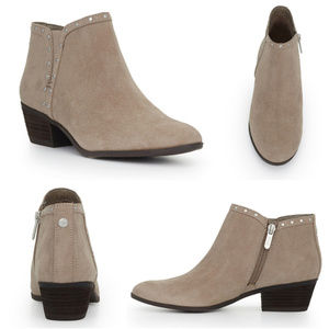Circus by Sam Edelman Phyllis Ankle Boots 10